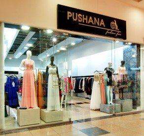 Pushana