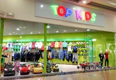 Детский магазин в Днепре - детские магазины в ТРЦ Караван e35c7ed94fc08