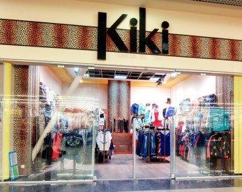 Ki Ki