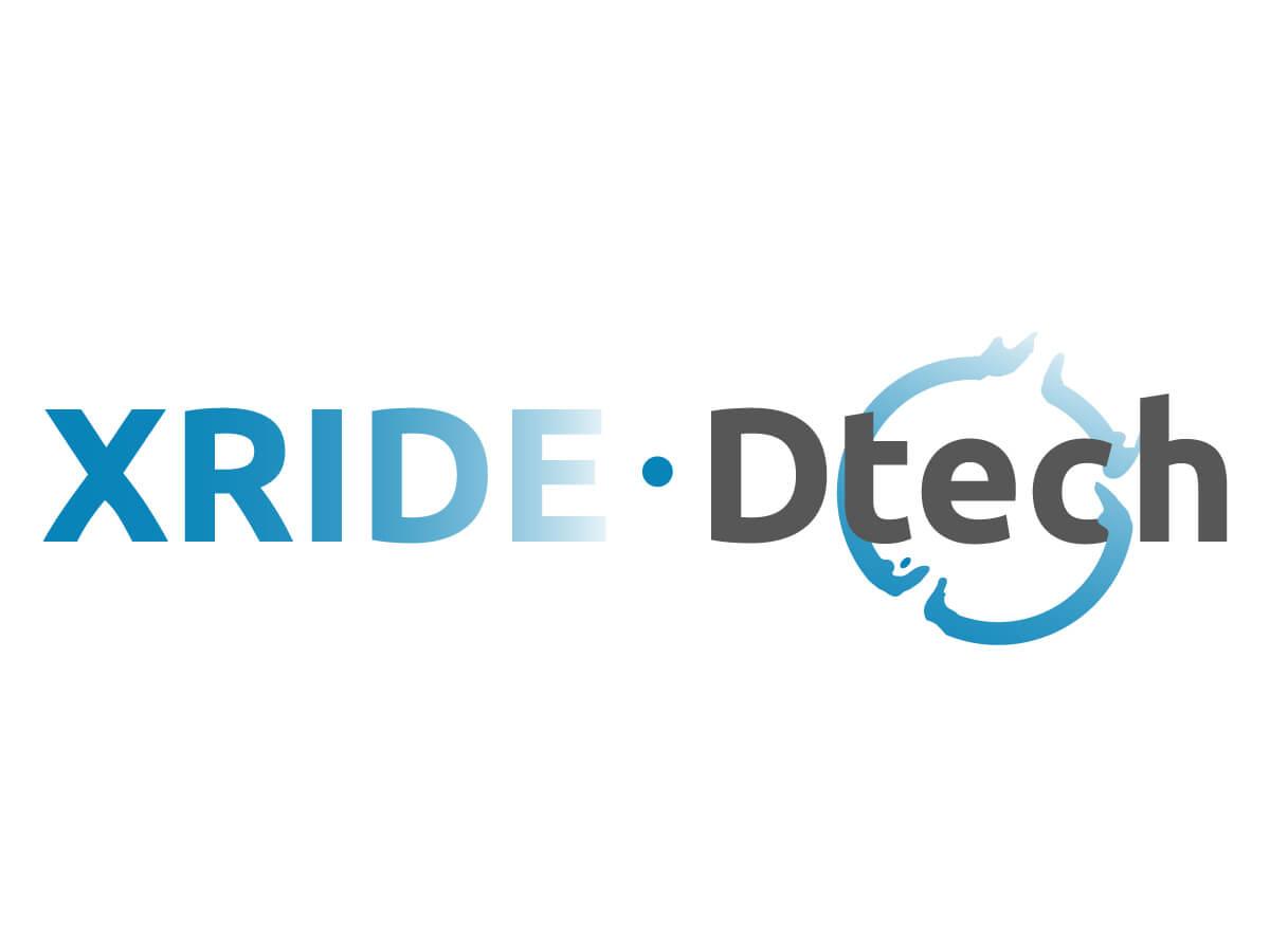Аттракцион «XRIDE 360»