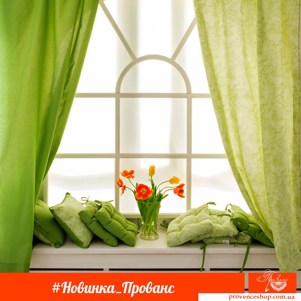 Новая коллекция текстиля ТМ Прованс