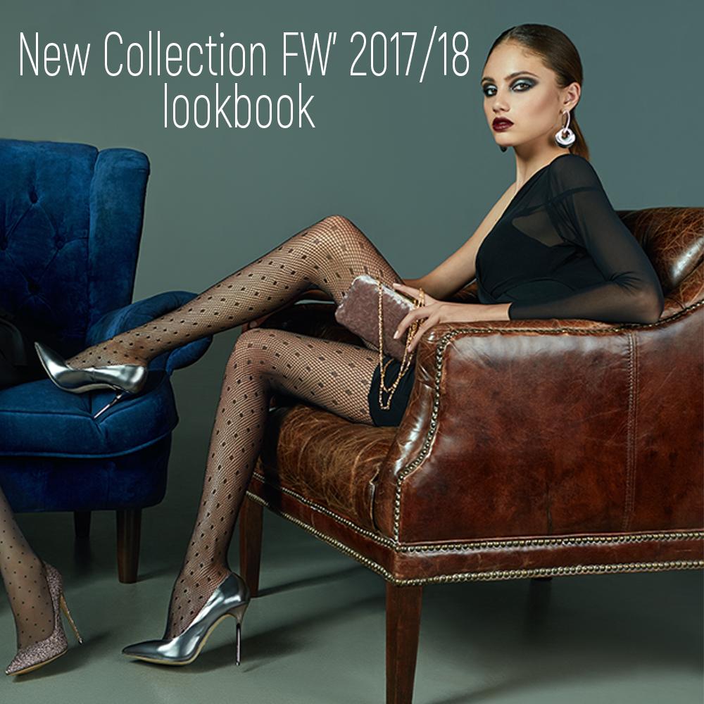 Новая коллекция «Получай больше с Miraton» FW2017/2018