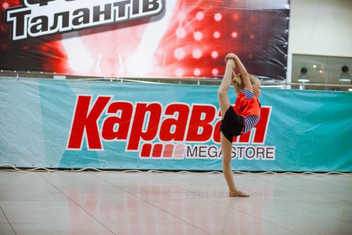 Фотоотчет Фестиваль талантов 3-й отборочный тур