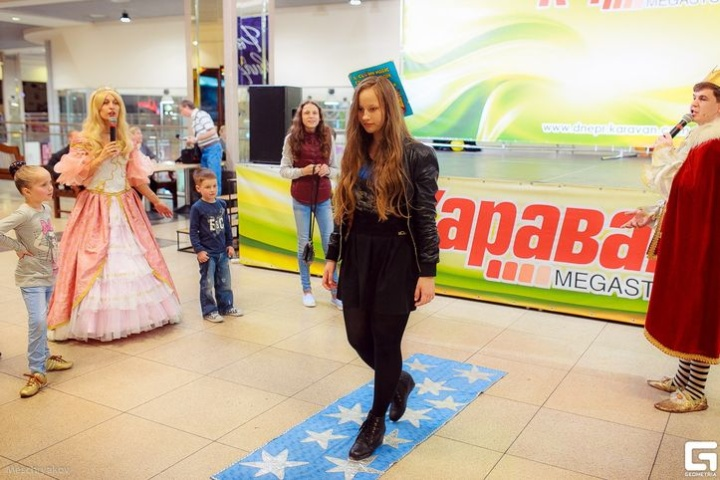 Фотоотчёт FASHION DAYS