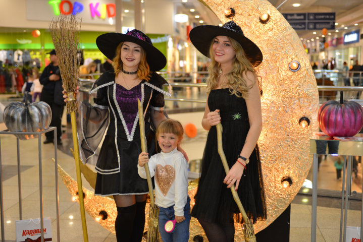 Фотоотчет «Shopping Weekend»