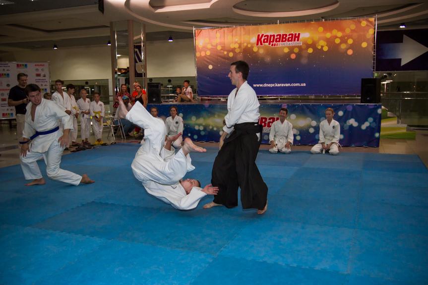 Фотоотчет Фестиваль боевых искусств