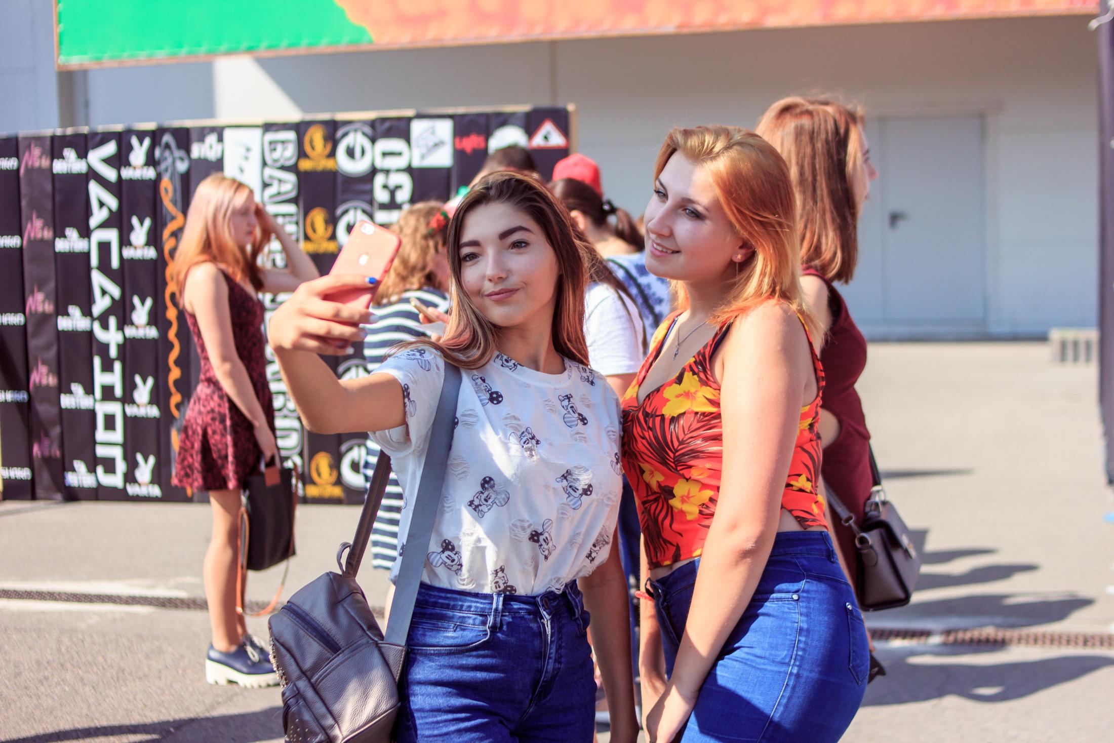 Фотоотчет мероприятия «October Roсk Fest»