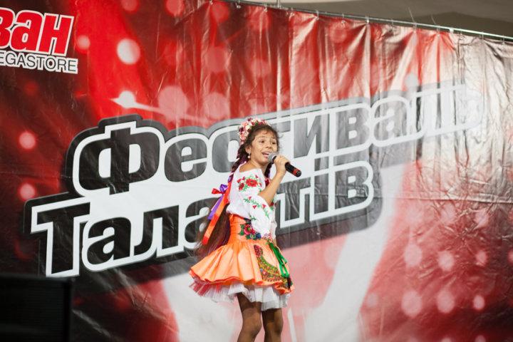 Фотоотчет «Фестиваль Талантов» 4-й тур