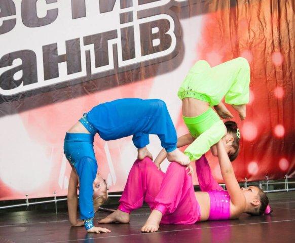 Фотоотчет «Фестиваль талантов» 2-й тур