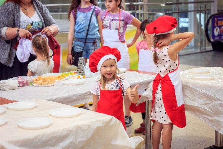 Фотоотчет мастер-классы для детей в мае