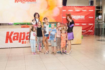 Фотоотчет мероприятия «Karavan Super Fun»