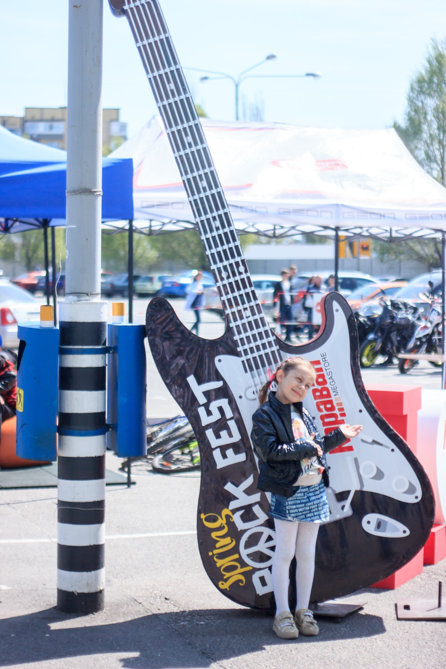 Фотоотчет по Spring Rock Fest
