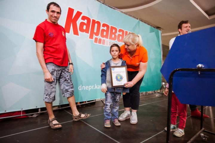 Фотоотчет «Karavan Camp Days»
