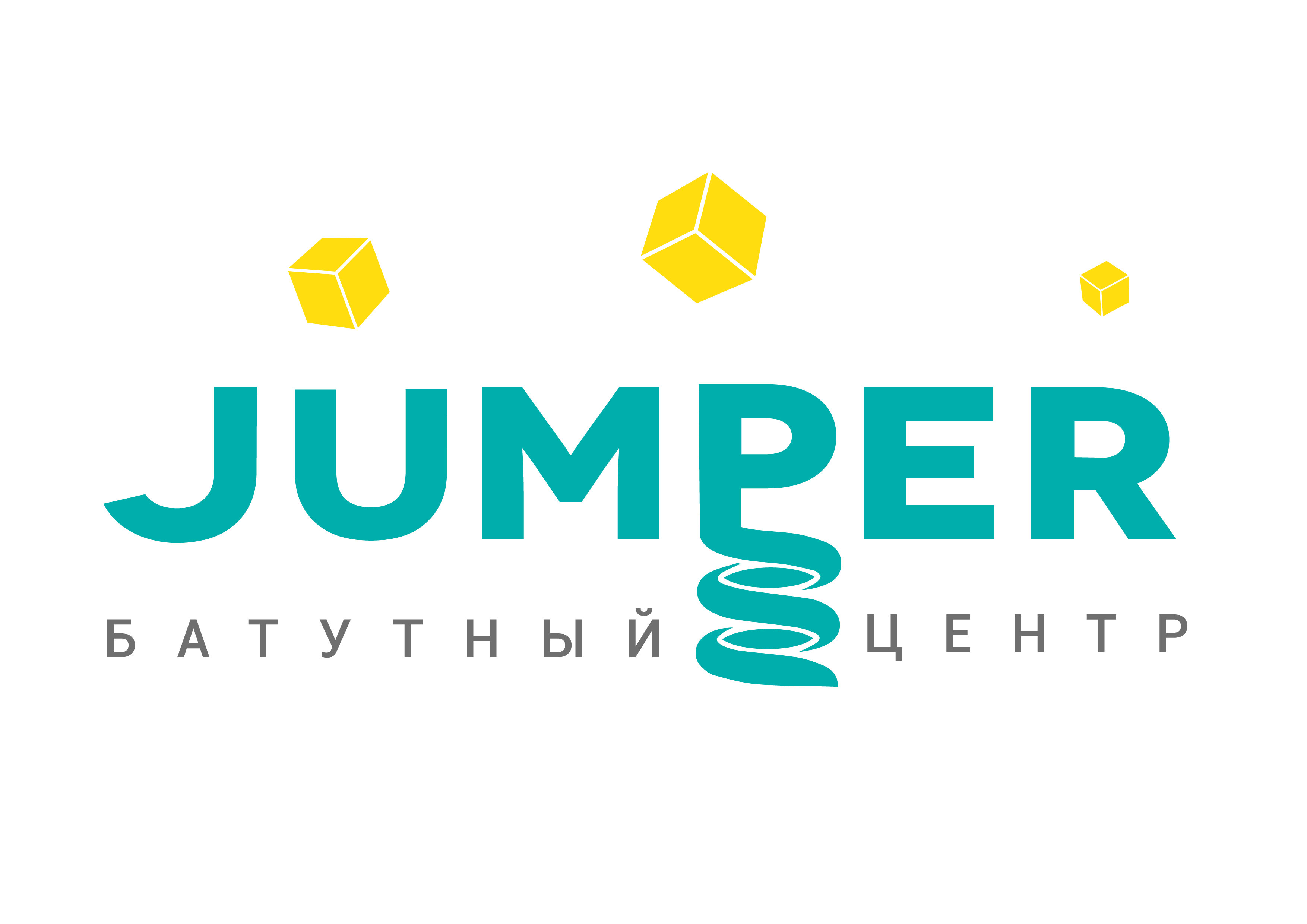 Батутный центр Jumper