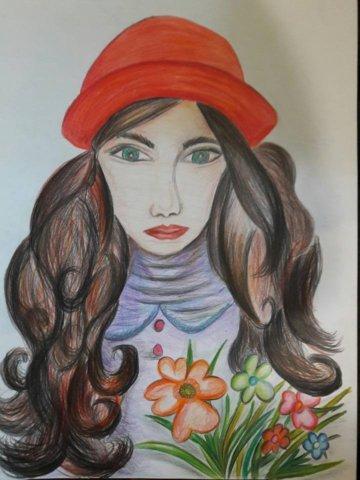 """Всеукраїнський конкурс дитячого малюнку """"Естель.Найкрасивіша"""" - свято для дітей з усієї  родини!"""