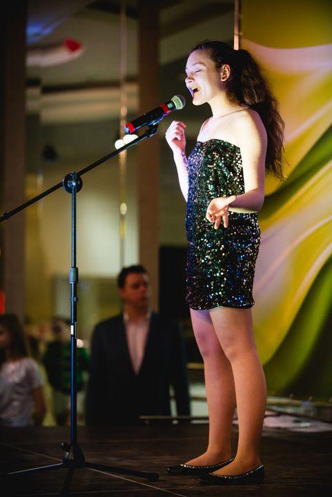 Фотоотчёт «Фестиваль талантов»
