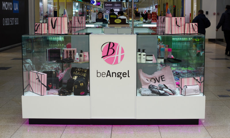 be Angel