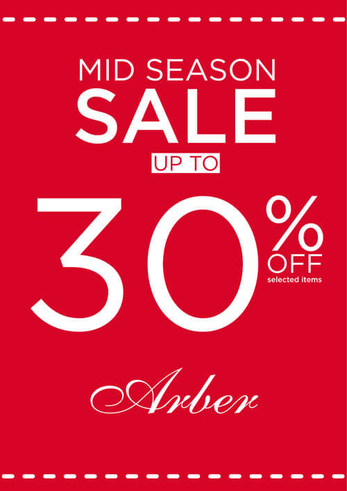 Sale от Arber
