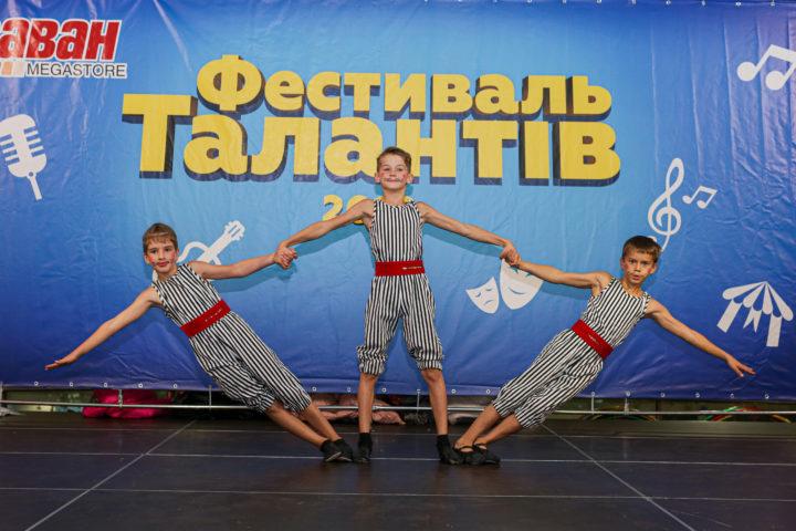 Фотоотчет «Фестиваль Талантов»
