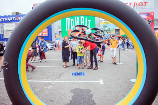 Фотоотчет мероприятия «Майнкрафт»