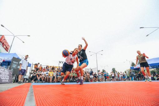 Фотоотчет «УКРАИНСКАЯ стритбольная ЛИГА отборочный этап»