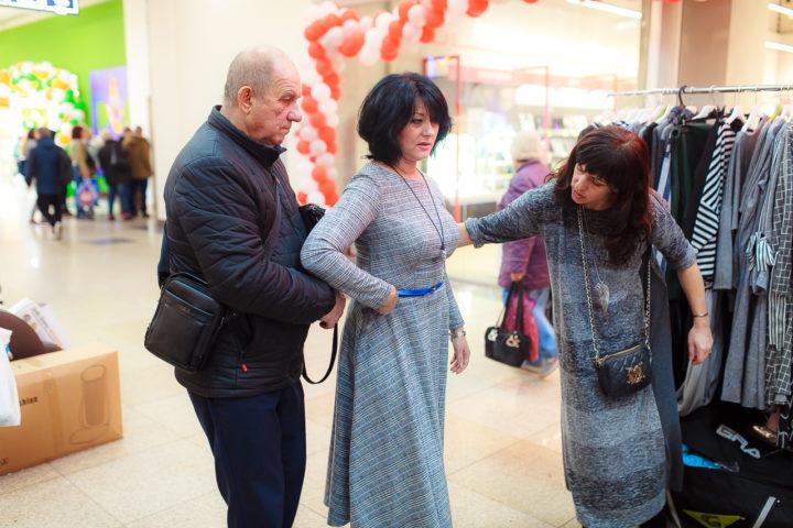 Фотоотчет выставка украинских дизайнеров