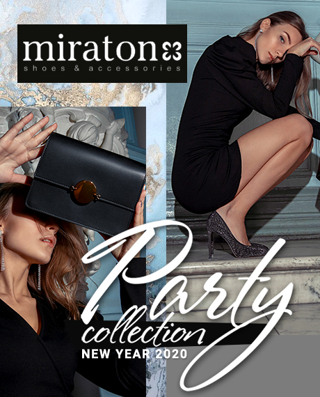 PARTY COLLECTION в Miraton